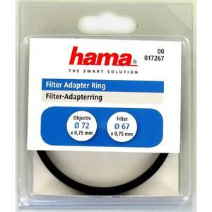 Bilde av Hama step-ring 72-67 mm