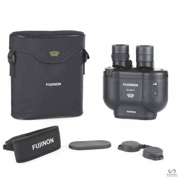 Fujinon Techno-Stabi TS-X 14x40